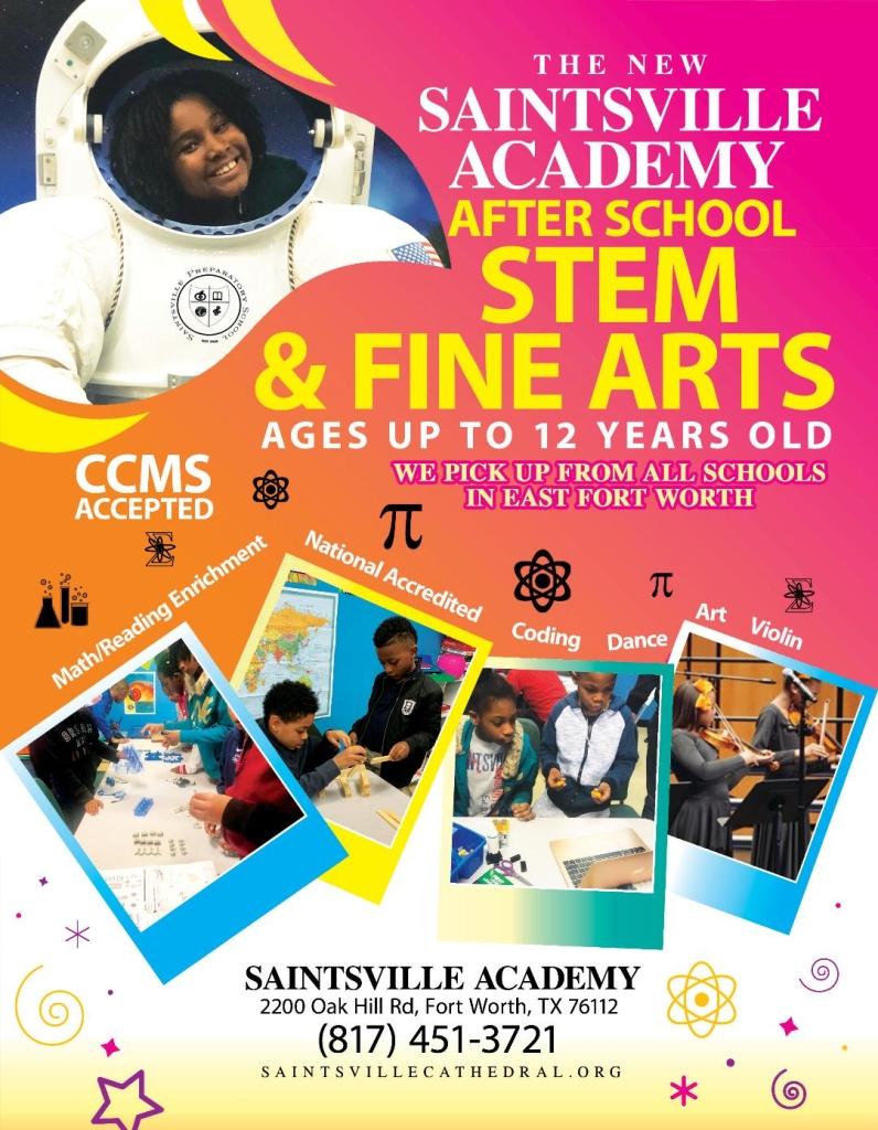 SainstvilleAcademy2019-2020FineArts